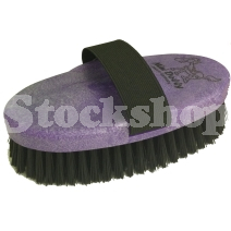 MINI DOLLY BRUSH PURPLE