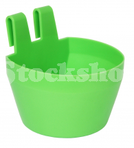 GREEN LINE GALLEY POT