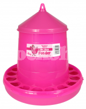4KG HOT CHICK FEEDER