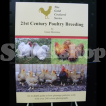 21ST CENTURY POULTRY BREEDING