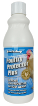 POULTRY PROTECTOR+ 500ML
