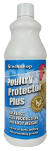 POULTRY PROTECTOR+ 1LT