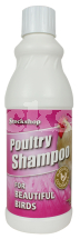 POULTRY SHAMPOO 500ML