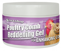 POULTRY COMB REDDENING 45ML