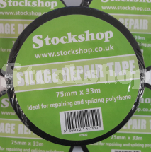 3inch SILAGE TAPE (33M X 75MM)