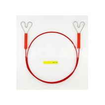 'HEART' SHAPE WIRE TO WIRE
