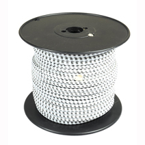 50MTR ROLL OF ELASTICATED CORD