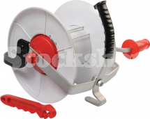 TARAGATE<sup>(TM)</sup> GEARED REEL 3:1