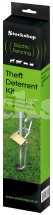 BX120/140 THEFT DETERRENT KIT