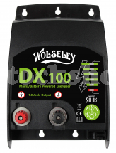 WOLSELEY DX100 1J ENERGISER*