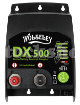 WOLSELEY DX500 5J ENERGISER*