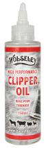 WOLSELEY HIGH PERFORMANCE CLIPPER OIL 150ML