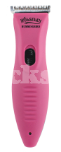 HUMMINGBIRD TRIMMER PINK