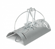 TUNNEL MOLE TRAP