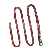 DELUXE LEAD ROPE RED