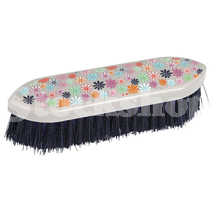 FLOWER POWER BRUSH DANDY ADULT