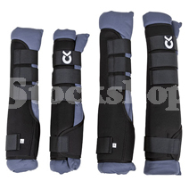 REPLACEMENT PADS FOR TRAVEL PROTECTION BOOTS FULL