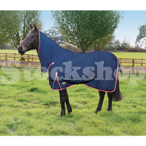 ESSENTIALS LIGHTWEIGHT COMBO TURNOUT RUG 6'3Inch