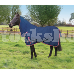 ESSENTIALS LIGHTWEIGHT COMBO TURNOUT RUG 6'9""