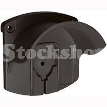 PRO CLIP BRIDLE HOLDER BLACK