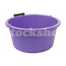 Mixing & Feeding Buckets