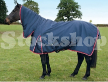 100G Turnout Combo Rug